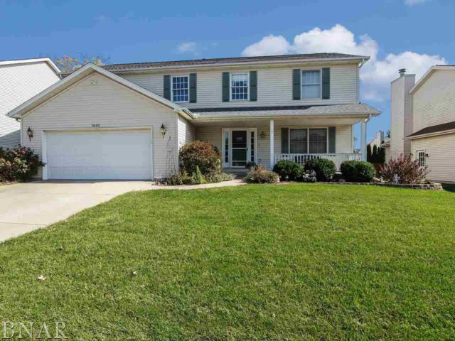 1530 Augusta Drive, Normal, IL 61761 (MLS #2180134) :: BNRealty