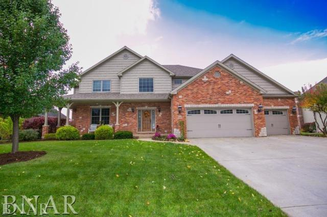 59 Stonebrook, Bloomington, IL 61704 (MLS #2180137) :: BNRealty