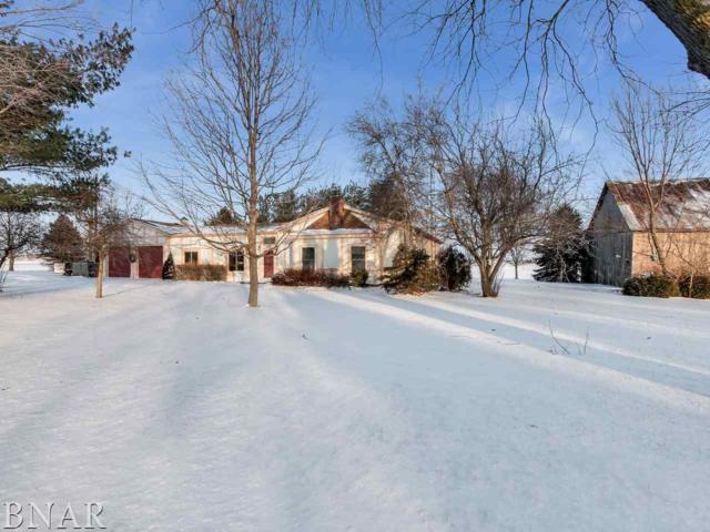 8381 N 1625 East Rd, Bloomington, IL 61705 (MLS #2180138) :: BNRealty