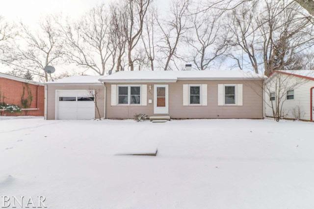 813 Reinthaler Rd, Bloomington, IL 61701 (MLS #2180139) :: BNRealty