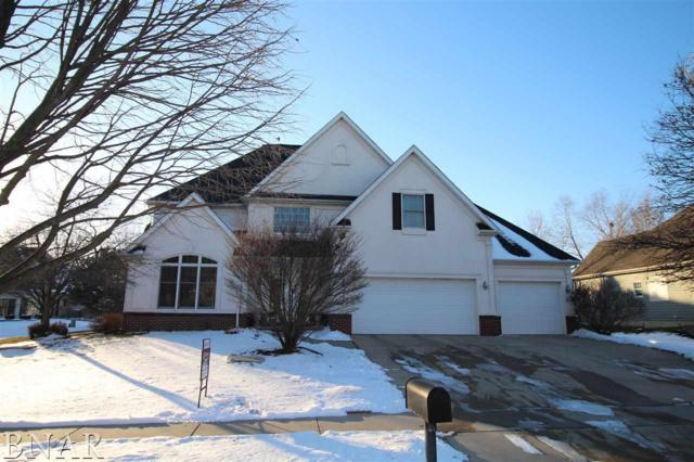 2106 Foxtail Rd, Bloomington, IL 61704 (MLS #2180146) :: BNRealty