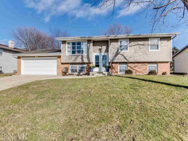 316 S Bone, Normal, IL 61761 (MLS #2180151) :: Berkshire Hathaway HomeServices Snyder Real Estate