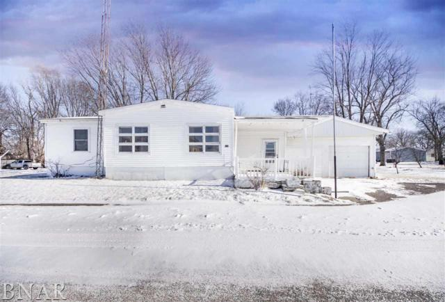 108 Biggs, Lawndale, IL 61751 (MLS #2180154) :: Berkshire Hathaway HomeServices Snyder Real Estate