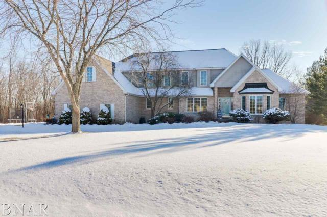 9510 Wolf Hill Rd, Bloomington, IL 61705 (MLS #2180158) :: The Jack Bataoel Real Estate Group