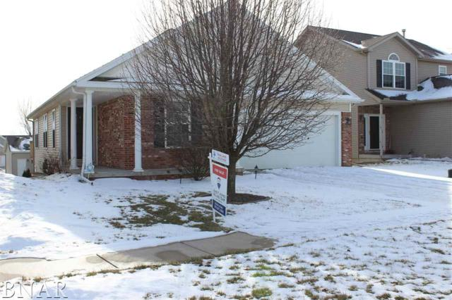910 Gerike Way, Bloomington, IL 61704 (MLS #2180161) :: Berkshire Hathaway HomeServices Snyder Real Estate