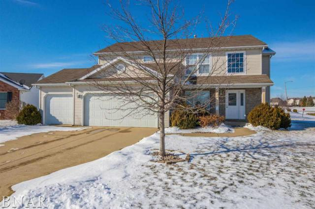 3 Rosewood Ct, Bloomington, IL 61704 (MLS #2180162) :: Berkshire Hathaway HomeServices Snyder Real Estate