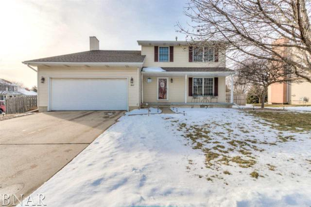1611 Brougham, Normal, IL 61761 (MLS #2180163) :: Berkshire Hathaway HomeServices Snyder Real Estate
