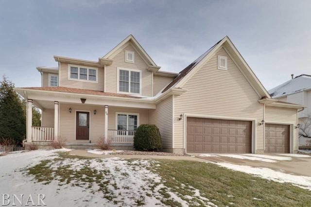 24 Pebblebrook, Bloomington, IL 61705 (MLS #2180171) :: Berkshire Hathaway HomeServices Snyder Real Estate