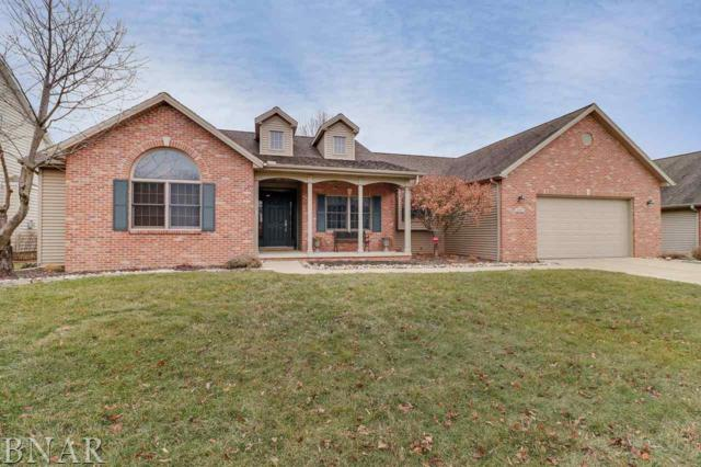 1905 Dimmitt Court, Bloomington, IL 61704 (MLS #2180202) :: Berkshire Hathaway HomeServices Snyder Real Estate
