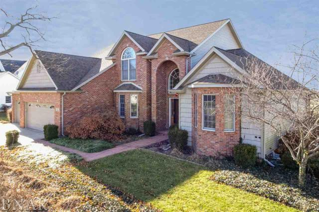 57 Pebblebrook Court, Bloomington, IL 61705 (MLS #2180233) :: Berkshire Hathaway HomeServices Snyder Real Estate