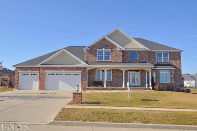 2604 Addison Lane, Bloomington, IL 61705 (MLS #2180237) :: BNRealty