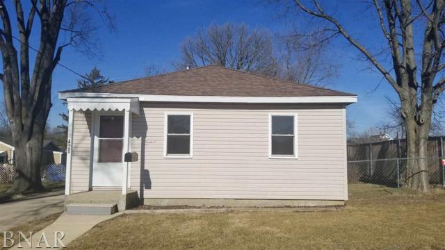 420 E Stewart, Bloomington, IL 61761 (MLS #2180281) :: BNRealty