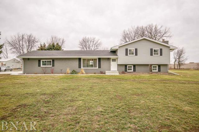 22186 Clarksville, Lexington, IL 61753 (MLS #2180297) :: The Jack Bataoel Real Estate Group