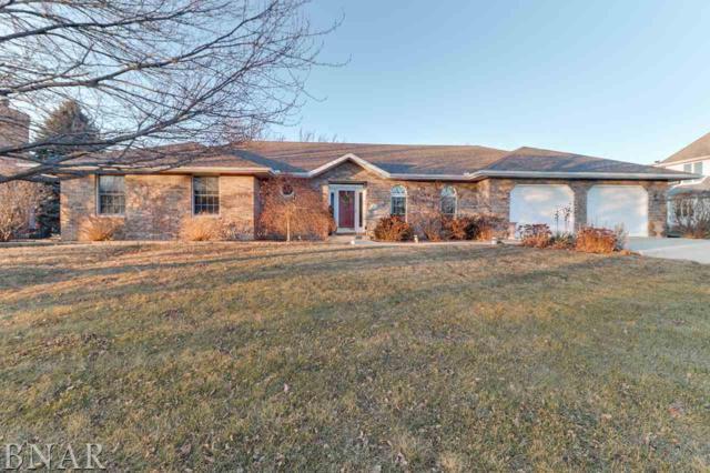 3004 Thornwood, Bloomington, IL 61704 (MLS #2180300) :: BNRealty