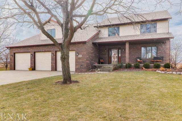 1609 Windsage, Normal, IL 61761 (MLS #2180327) :: BNRealty