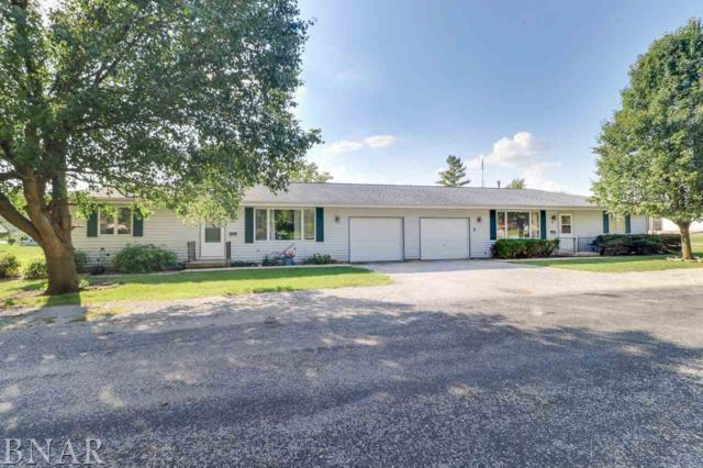 304 & 306 N Lee St, Lexington, IL 61753 (MLS #2180371) :: The Jack Bataoel Real Estate Group