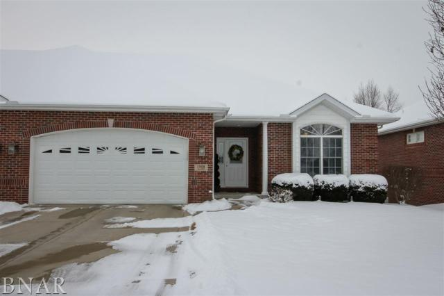 1908 Sinclair, Bloomington, IL 61704 (MLS #2180379) :: Berkshire Hathaway HomeServices Snyder Real Estate