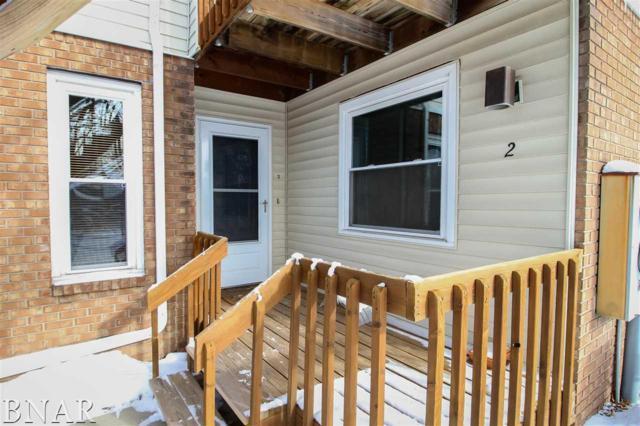 903 N Linden #2, Normal, IL 61761 (MLS #2180394) :: Berkshire Hathaway HomeServices Snyder Real Estate