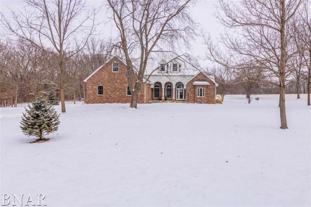 27418 Us Highway 150, Leroy, IL 61752 (MLS #2180397) :: Berkshire Hathaway HomeServices Snyder Real Estate