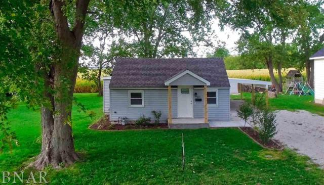 405 W School, Leroy, IL 61752 (MLS #2180425) :: BNRealty