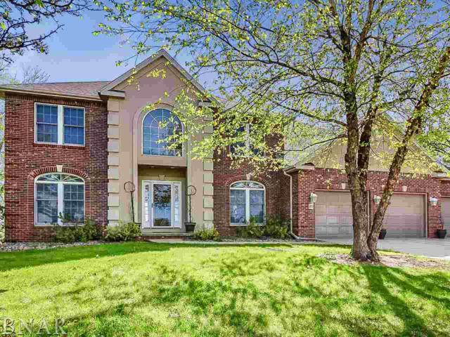 17 Sable Oaks, Bloomington, IL 61704 (MLS #2180430) :: Berkshire Hathaway HomeServices Snyder Real Estate