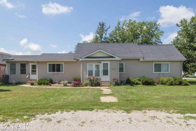 302 N East St, Ellsworth, IL 61737 (MLS #2180451) :: The Jack Bataoel Real Estate Group