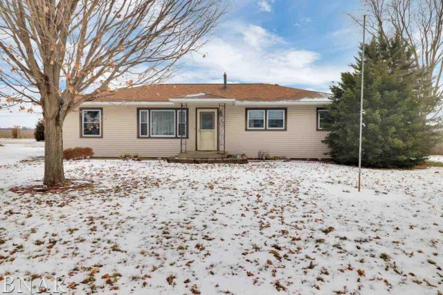 202 Gilmore, Leroy, IL 61752 (MLS #2180457) :: Berkshire Hathaway HomeServices Snyder Real Estate