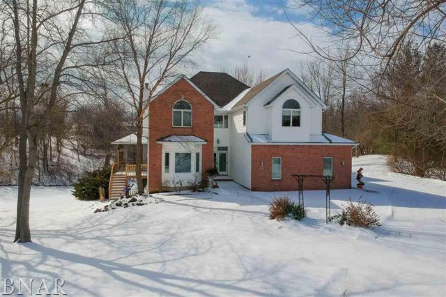 9168 Abbey, Downs, IL 61736 (MLS #2180472) :: Berkshire Hathaway HomeServices Snyder Real Estate