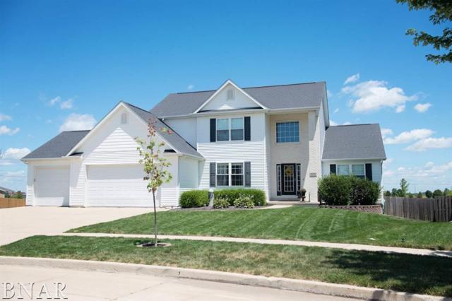 3508 Zachary, Bloomington, IL 61704 (MLS #2180479) :: BNRealty