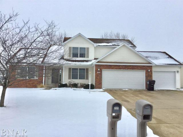 210 Pheasant Lane, Hudson, IL 61704 (MLS #2180490) :: Berkshire Hathaway HomeServices Snyder Real Estate