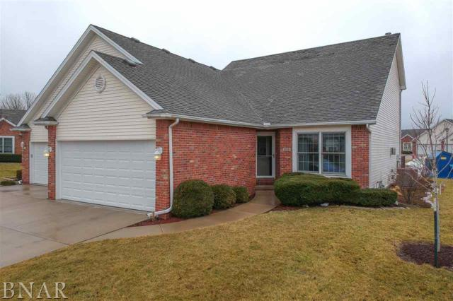 209 Field Ct., Normal, IL 61761 (MLS #2180502) :: Berkshire Hathaway HomeServices Snyder Real Estate