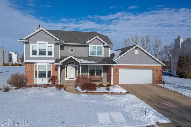 1602 Windsage Ct, Normal, IL 61761 (MLS #2180506) :: Berkshire Hathaway HomeServices Snyder Real Estate