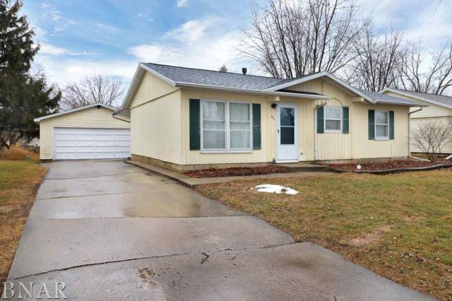 1411 Dillon Drive, Normal, IL 61761 (MLS #2180524) :: Berkshire Hathaway HomeServices Snyder Real Estate