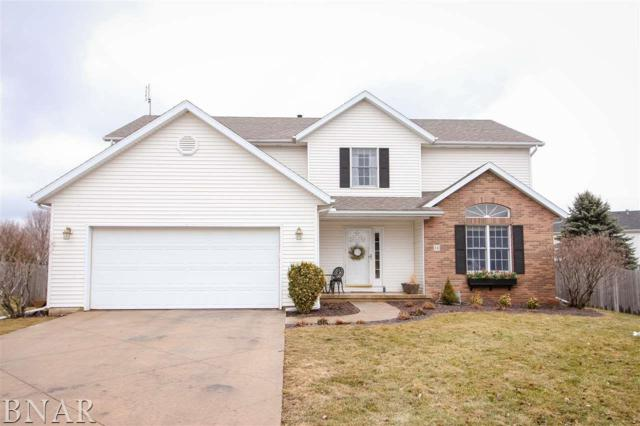 18 Cave Creek, Bloomington, IL 61704 (MLS #2180529) :: Berkshire Hathaway HomeServices Snyder Real Estate