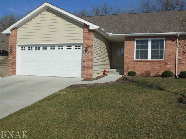 148 Cassidy, Normal, IL 61761 (MLS #2180531) :: Berkshire Hathaway HomeServices Snyder Real Estate