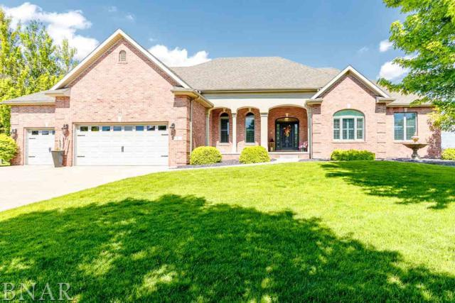 7 Lavender, Bloomington, IL 61704 (MLS #2180532) :: BNRealty