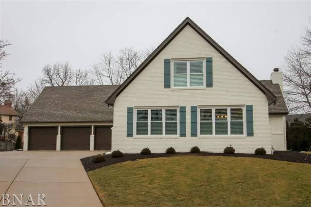 6 Tami Ct., Bloomington, IL 61704 (MLS #2180533) :: Berkshire Hathaway HomeServices Snyder Real Estate