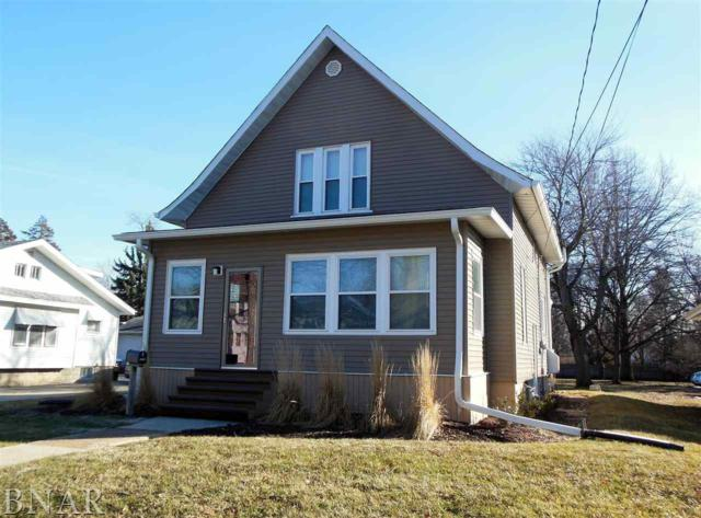 1619 E Oakland Avenue, Bloomington, IL 61701 (MLS #2180536) :: Berkshire Hathaway HomeServices Snyder Real Estate