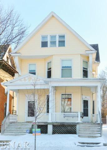 703 E Washington Street, Bloomington, IL 61701 (MLS #2180538) :: Berkshire Hathaway HomeServices Snyder Real Estate