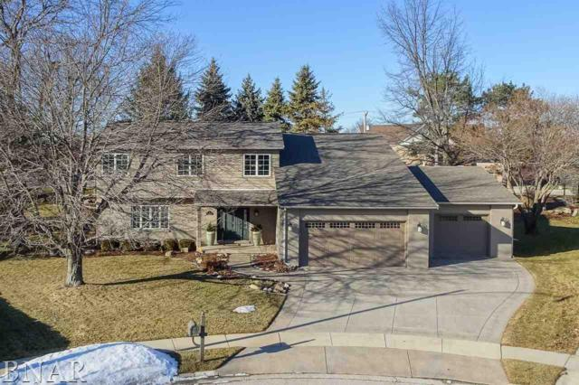 6 Oxford Ct, Bloomington, IL 61704 (MLS #2180542) :: Berkshire Hathaway HomeServices Snyder Real Estate