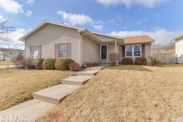 2915 Essington, Bloomington, IL 61705 (MLS #2180543) :: Berkshire Hathaway HomeServices Snyder Real Estate
