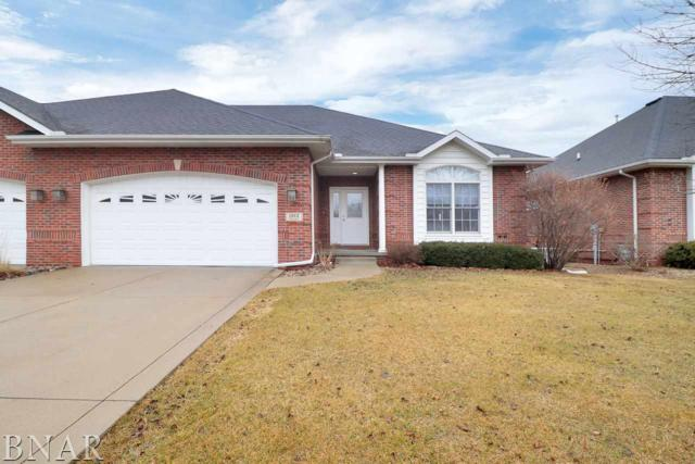 1912 Sinclair, Bloomington, IL 61704 (MLS #2180558) :: Berkshire Hathaway HomeServices Snyder Real Estate
