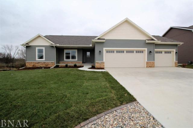 113 Dode, Downs, IL 61736 (MLS #2180562) :: Berkshire Hathaway HomeServices Snyder Real Estate
