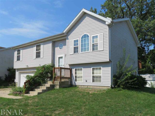 1507 S Mason, Bloomington, IL 61701 (MLS #2180569) :: The Jack Bataoel Real Estate Group