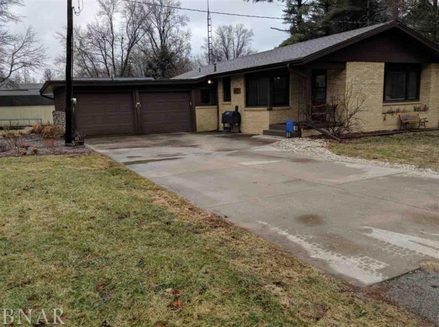 17427 Carver, Hudson, IL 61748 (MLS #2180577) :: The Jack Bataoel Real Estate Group