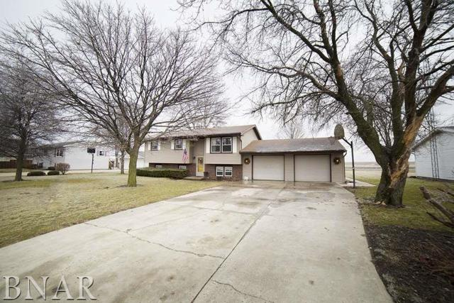 129 Hilton, Lexington, IL 61753 (MLS #2180583) :: The Jack Bataoel Real Estate Group