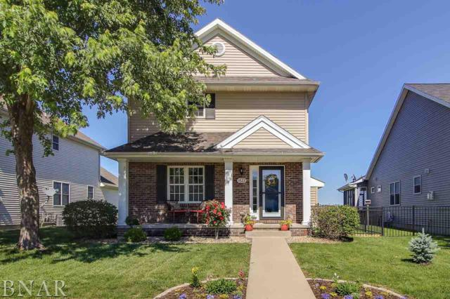 1622 Belclare, Normal, IL 61761 (MLS #2180584) :: The Jack Bataoel Real Estate Group