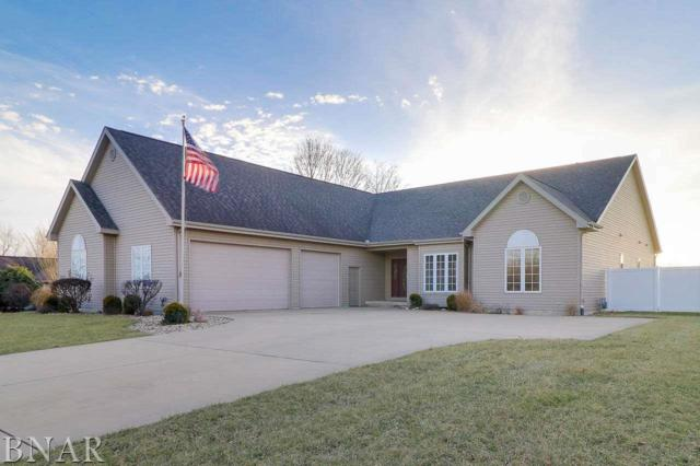 10 Harvey, Downs, IL 61736 (MLS #2180672) :: BNRealty