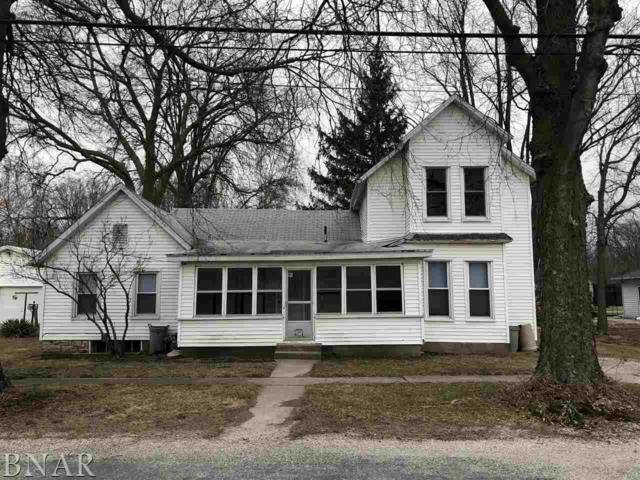 304 W Livingston, Fairbury, IL 61739 (MLS #2180703) :: BNRealty
