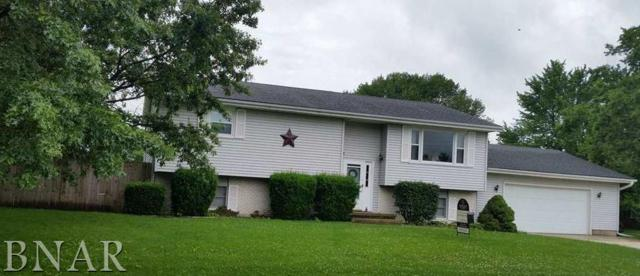 704 Randolph, Heyworth, IL 61701 (MLS #2180714) :: Jacqui Miller Homes